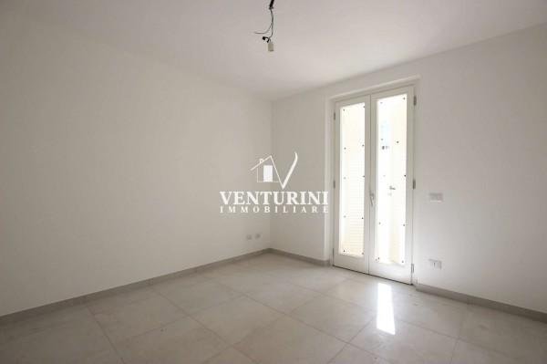 Villa in vendita a Roma, Valle Muricana, Con giardino, 140 mq - Foto 17