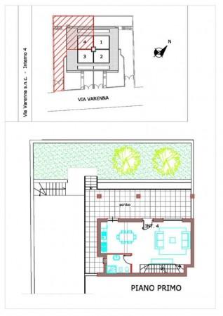 Villa in vendita a Roma, Valle Muricana, Con giardino, 140 mq - Foto 32