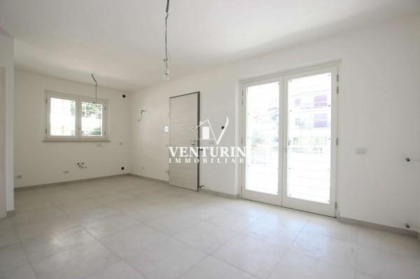 Villa in vendita a Roma, Valle Muricana, Con giardino, 140 mq - Foto 21