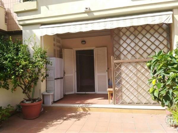Appartamento in vendita a Aprilia, Toscanini, Con giardino, 80 mq