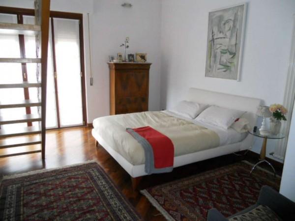 Appartamento in vendita a Rapallo, Santa Maria, Con giardino, 150 mq - Foto 14