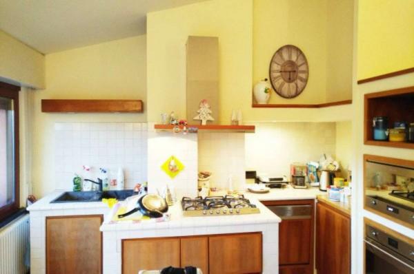 Appartamento in vendita a Rapallo, Santa Maria, Con giardino, 150 mq - Foto 20
