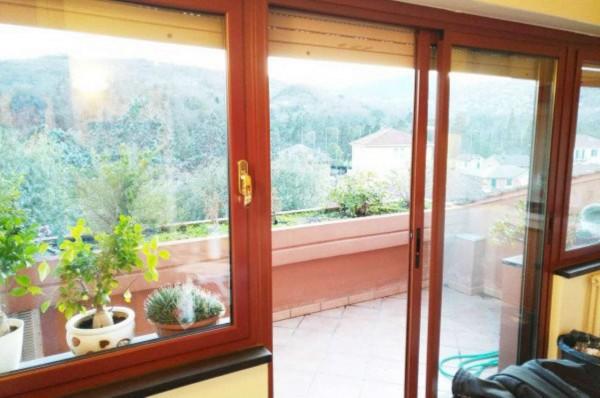 Appartamento in vendita a Rapallo, Santa Maria, Con giardino, 150 mq - Foto 7
