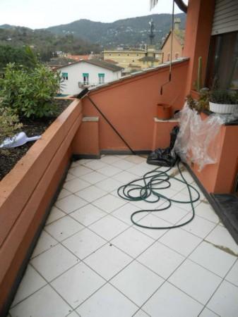 Appartamento in vendita a Rapallo, Santa Maria, Con giardino, 150 mq - Foto 18