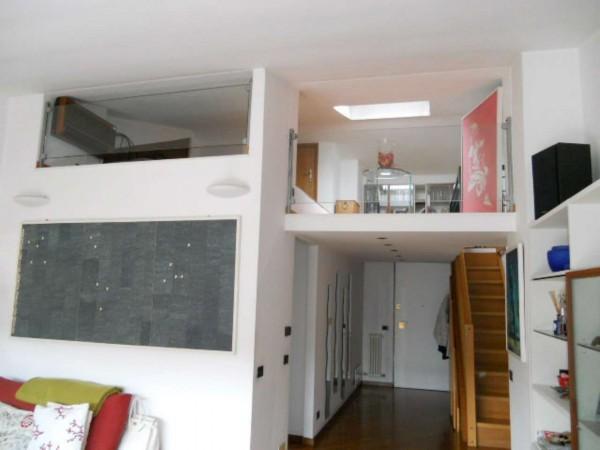 Appartamento in vendita a Rapallo, Santa Maria, Con giardino, 150 mq - Foto 3