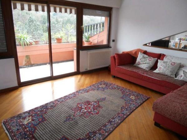 Appartamento in vendita a Rapallo, Santa Maria, Con giardino, 150 mq - Foto 5