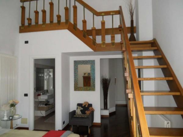 Appartamento in vendita a Rapallo, Santa Maria, Con giardino, 150 mq - Foto 12