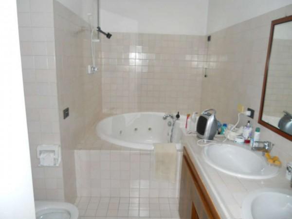 Appartamento in vendita a Rapallo, Santa Maria, Con giardino, 150 mq - Foto 10