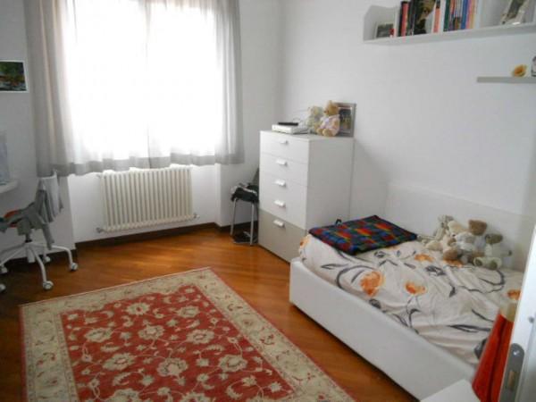 Appartamento in vendita a Rapallo, Santa Maria, Con giardino, 150 mq - Foto 9