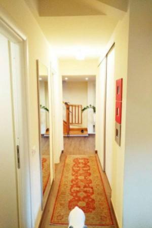 Appartamento in vendita a Rapallo, Santa Maria, Con giardino, 150 mq - Foto 22