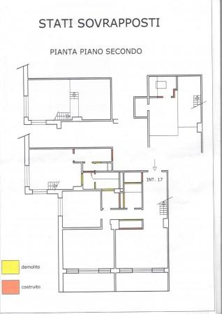 Appartamento in vendita a Rapallo, Santa Maria, Con giardino, 150 mq - Foto 2