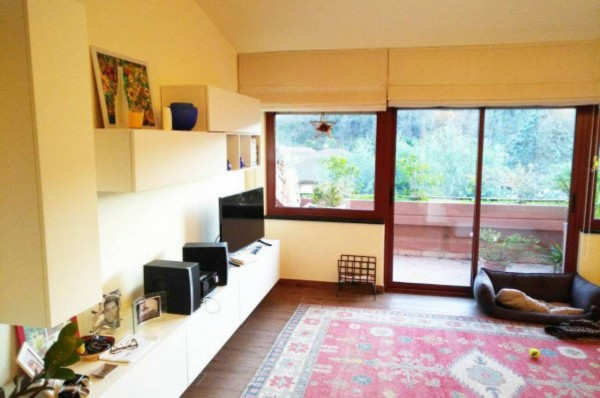 Appartamento in vendita a Rapallo, Santa Maria, Con giardino, 150 mq - Foto 8