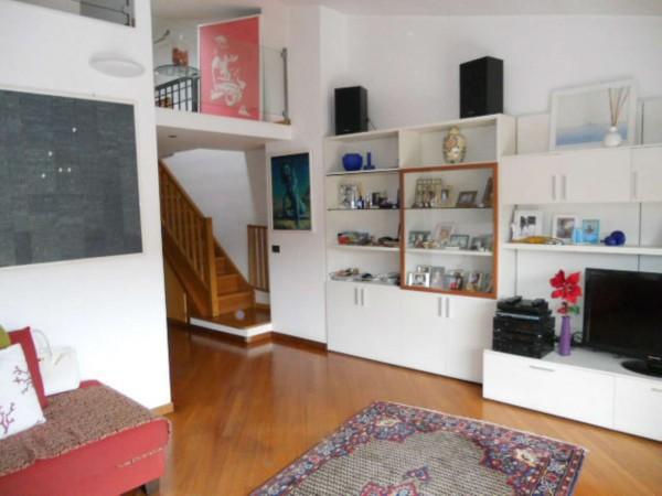 Appartamento in vendita a Rapallo, Santa Maria, Con giardino, 150 mq - Foto 4