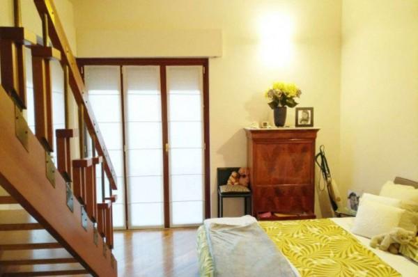 Appartamento in vendita a Rapallo, Santa Maria, Con giardino, 150 mq - Foto 11