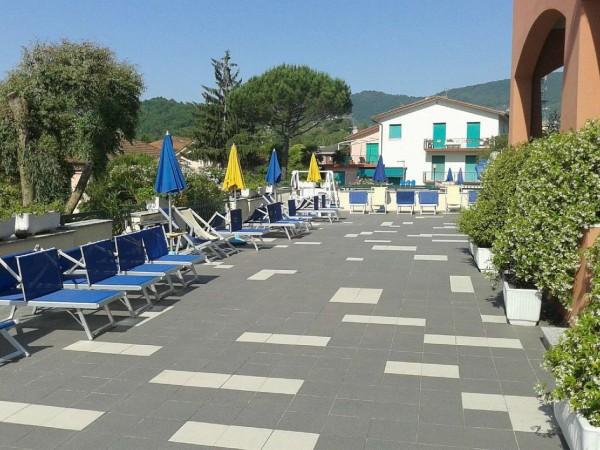 Appartamento in vendita a Rapallo, Santa Maria, Con giardino, 150 mq - Foto 26