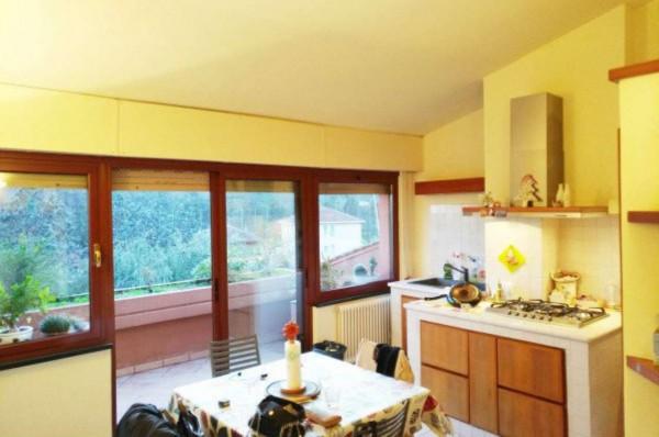 Appartamento in vendita a Rapallo, Santa Maria, Con giardino, 150 mq - Foto 19