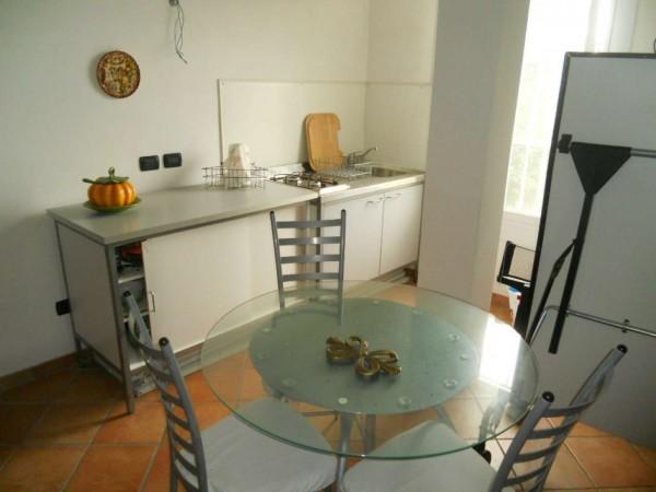Appartamento in vendita a Zoagli, Sant'andrea Di Rovereto, Con giardino, 160 mq - Foto 9