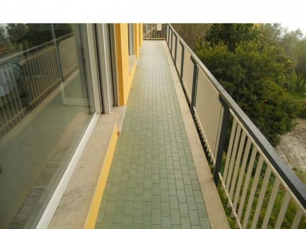 Appartamento in vendita a Zoagli, Sant'andrea Di Rovereto, Con giardino, 160 mq - Foto 18