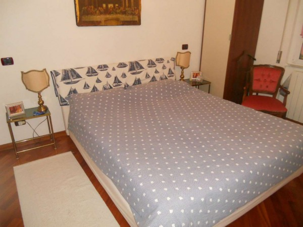 Appartamento in vendita a Zoagli, Sant'andrea Di Rovereto, Con giardino, 160 mq - Foto 12