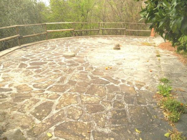 Appartamento in vendita a Zoagli, Sant'andrea Di Rovereto, Con giardino, 160 mq - Foto 6