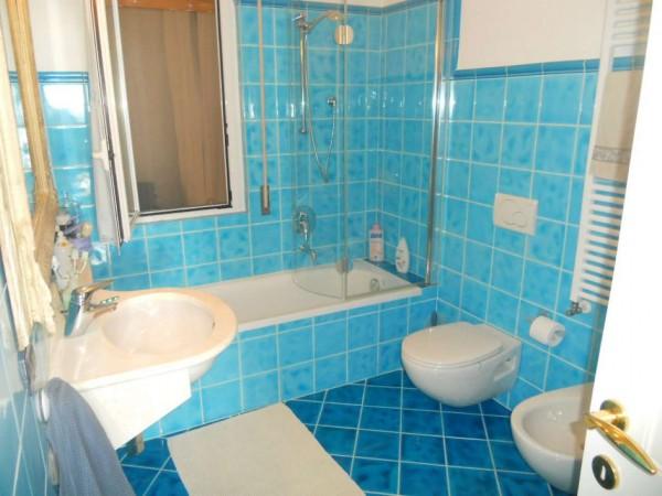 Appartamento in vendita a Zoagli, Sant'andrea Di Rovereto, Con giardino, 160 mq - Foto 15