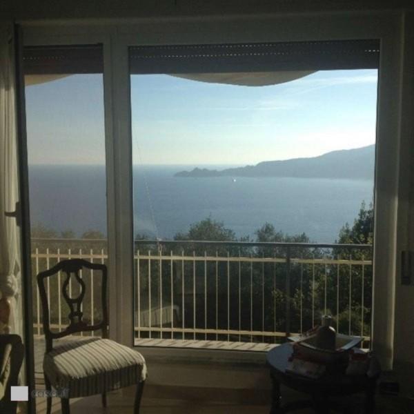 Appartamento in vendita a Zoagli, Sant'andrea Di Rovereto, Con giardino, 160 mq - Foto 21