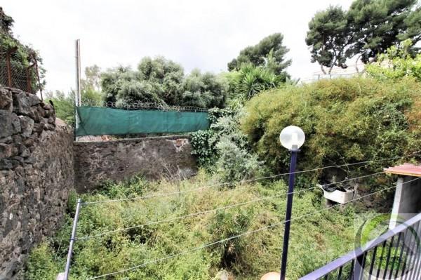 Appartamento in vendita a Catania, Cibali, Circonvallazione, Con giardino, 70 mq