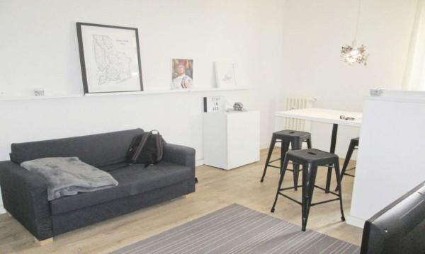 Appartamento in affitto a Milano, Romolo, Arredato, 38 mq