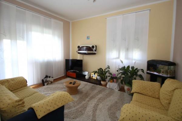 Appartamento in vendita a Torino, Falchera, Con giardino, 120 mq