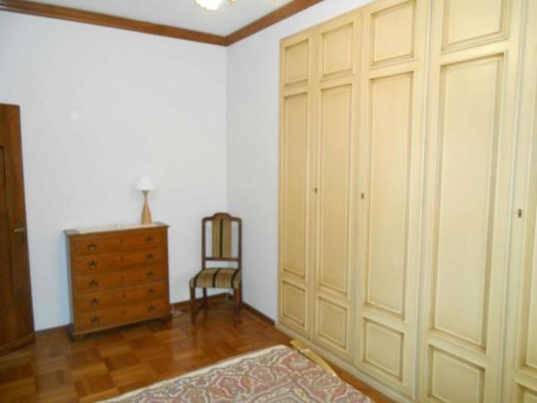 Appartamento in affitto a Genova, Adiacenze Ospedale San Martino, Arredato, 105 mq - Foto 39