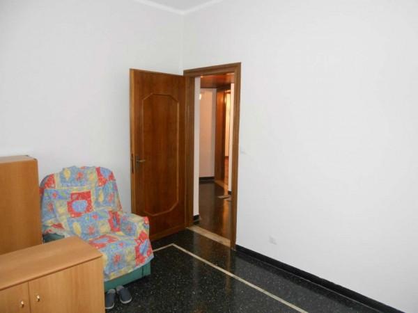 Appartamento in affitto a Genova, Adiacenze Ospedale San Martino, Arredato, 105 mq - Foto 37