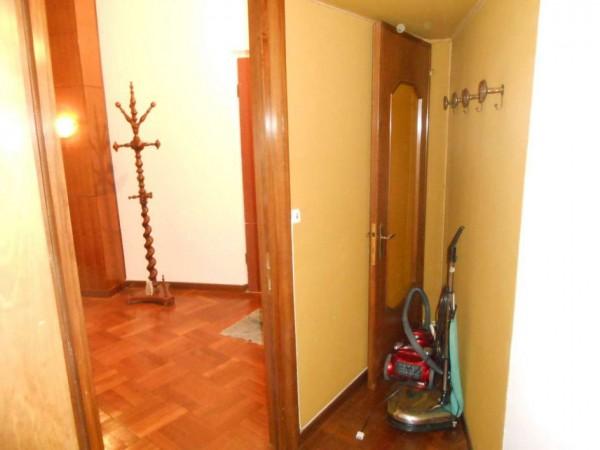 Appartamento in affitto a Genova, Adiacenze Ospedale San Martino, Arredato, 105 mq - Foto 12