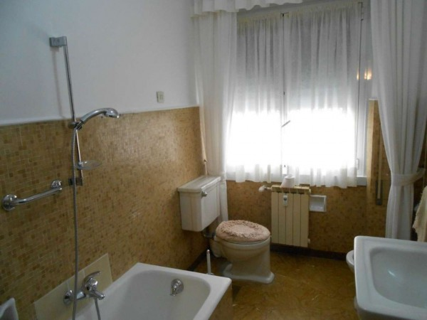 Appartamento in affitto a Genova, Adiacenze Ospedale San Martino, Arredato, 105 mq - Foto 32