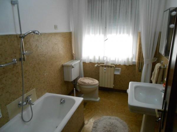 Appartamento in affitto a Genova, Adiacenze Ospedale San Martino, Arredato, 105 mq - Foto 33