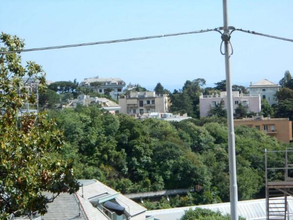 Appartamento in affitto a Genova, Adiacenze Ospedale San Martino, Arredato, 105 mq - Foto 3
