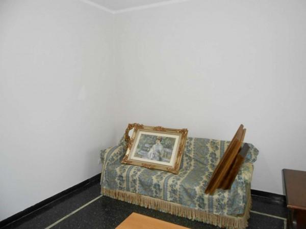 Appartamento in affitto a Genova, Adiacenze Ospedale San Martino, Arredato, 105 mq - Foto 16