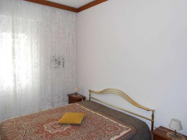 Appartamento in affitto a Genova, Adiacenze Ospedale San Martino, Arredato, 105 mq - Foto 40