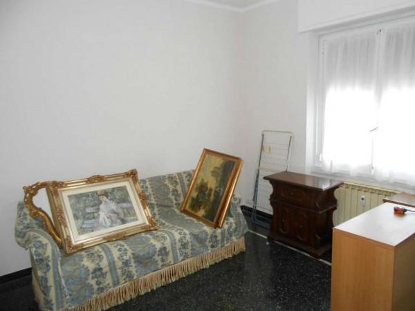 Appartamento in affitto a Genova, Adiacenze Ospedale San Martino, Arredato, 105 mq - Foto 38
