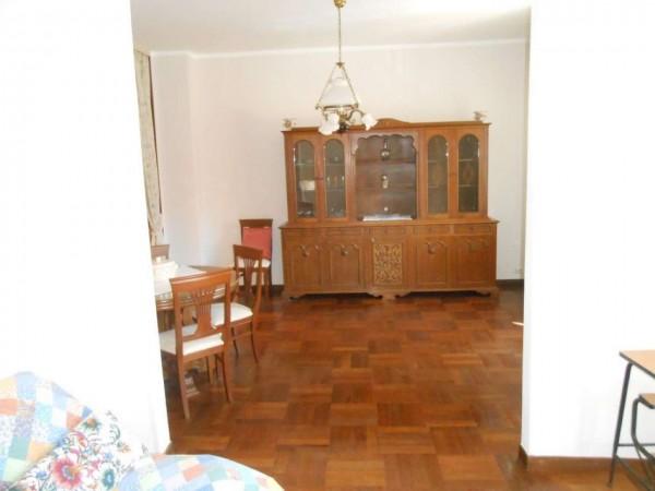 Appartamento in affitto a Genova, Adiacenze Ospedale San Martino, Arredato, 105 mq - Foto 27