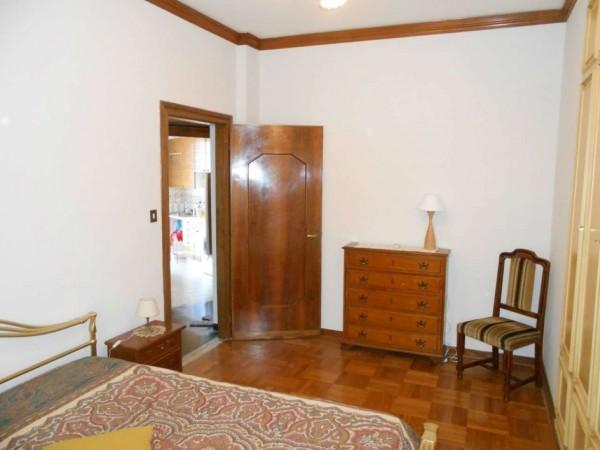 Appartamento in affitto a Genova, Adiacenze Ospedale San Martino, Arredato, 105 mq - Foto 17