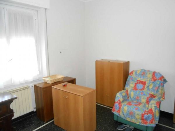 Appartamento in affitto a Genova, Adiacenze Ospedale San Martino, Arredato, 105 mq - Foto 36