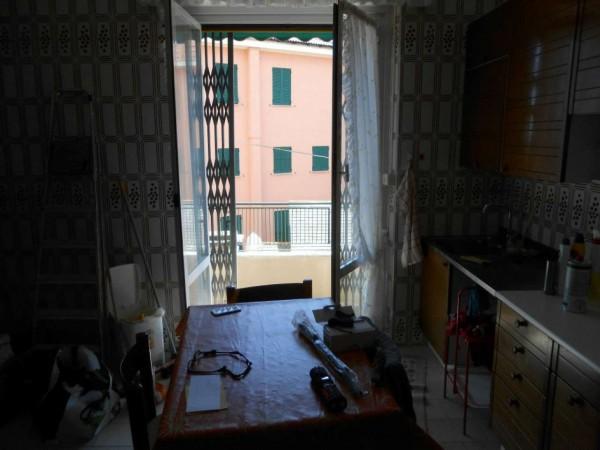 Appartamento in affitto a Genova, Adiacenze Ospedale San Martino, Arredato, 105 mq - Foto 18