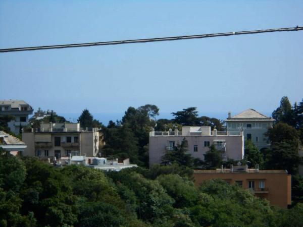 Appartamento in affitto a Genova, Adiacenze Ospedale San Martino, Arredato, 105 mq - Foto 2