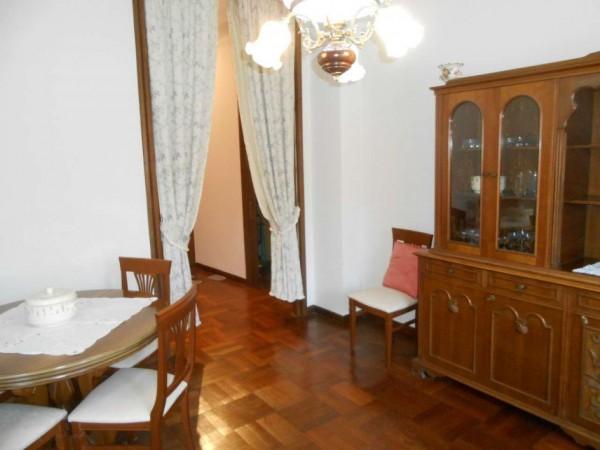 Appartamento in affitto a Genova, Adiacenze Ospedale San Martino, Arredato, 105 mq - Foto 26