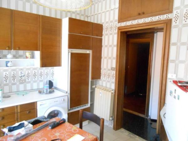 Appartamento in affitto a Genova, Adiacenze Ospedale San Martino, Arredato, 105 mq - Foto 19