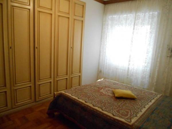Appartamento in affitto a Genova, Adiacenze Ospedale San Martino, Arredato, 105 mq - Foto 41