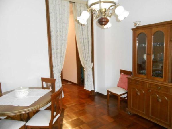 Appartamento in affitto a Genova, Adiacenze Ospedale San Martino, Arredato, 105 mq - Foto 46