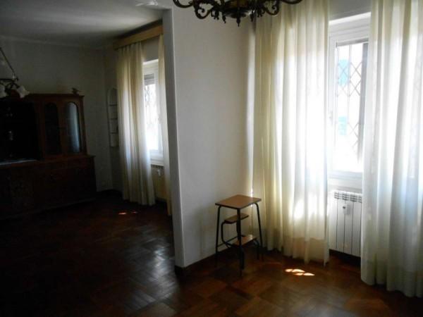 Appartamento in affitto a Genova, Adiacenze Ospedale San Martino, Arredato, 105 mq - Foto 24