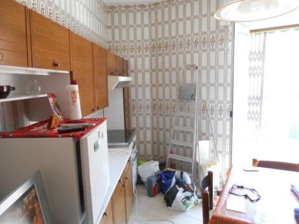 Appartamento in affitto a Genova, Adiacenze Ospedale San Martino, Arredato, 105 mq - Foto 44