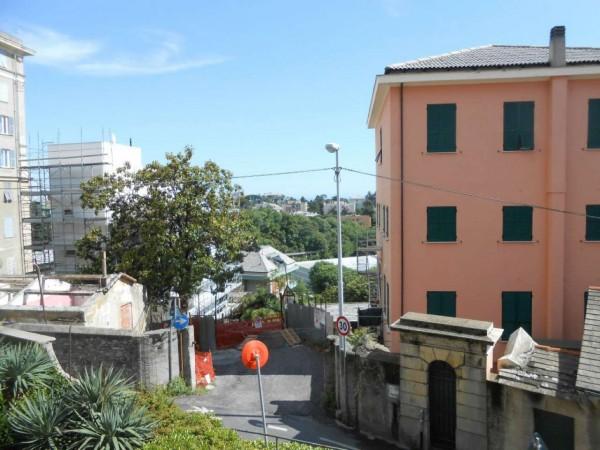 Appartamento in affitto a Genova, Adiacenze Ospedale San Martino, Arredato, 105 mq - Foto 4